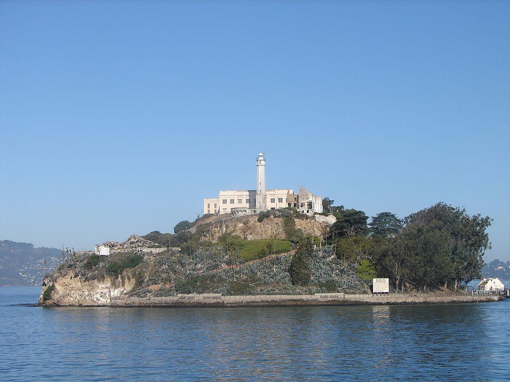 Alcatraz Island, San Francisco | Photo: Kamilokardona