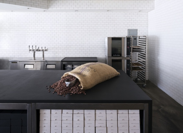 Mast offers public tours of its chic Brooklyn factory daily on the hour. Make reservations at mastbrothers.com.