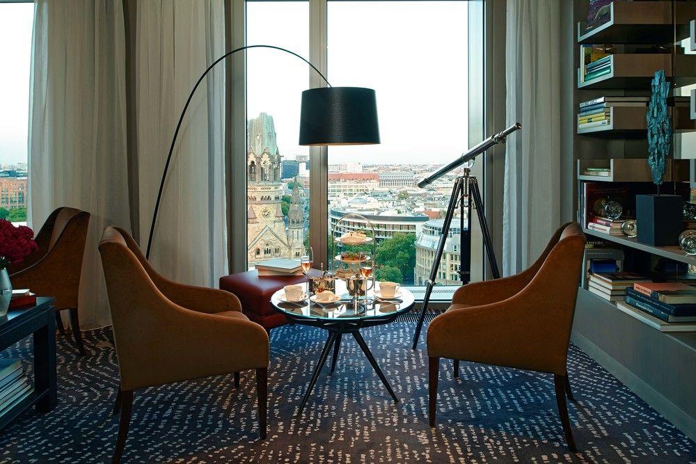 Photo courtesy of Waldorf Astoria
