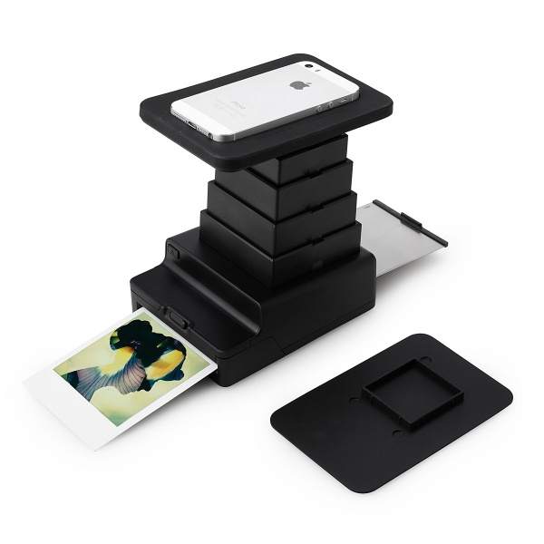 Smartphone Instant Photo Lab