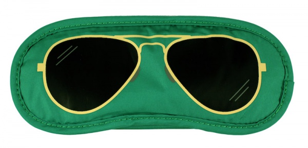 Aviator Sleeping Mask