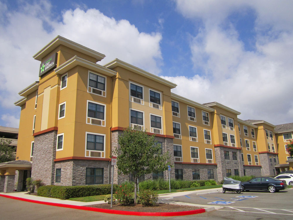Photo courtesy of Extended Stay America, Orange County