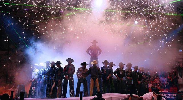 National Finals Rodep | Photo courtesy of @globaltoppicks