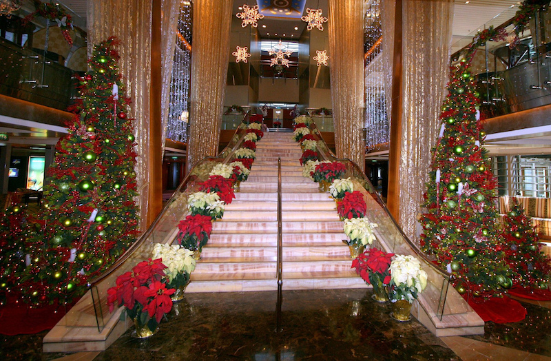 flickr cc gail frederick - When Do Cruise Ships Decorated For Christmas