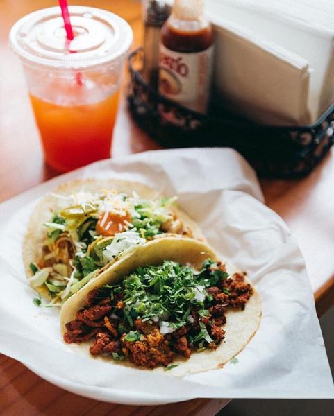 El Bajio Taqueria | Photo courtesy of @joshgriggs