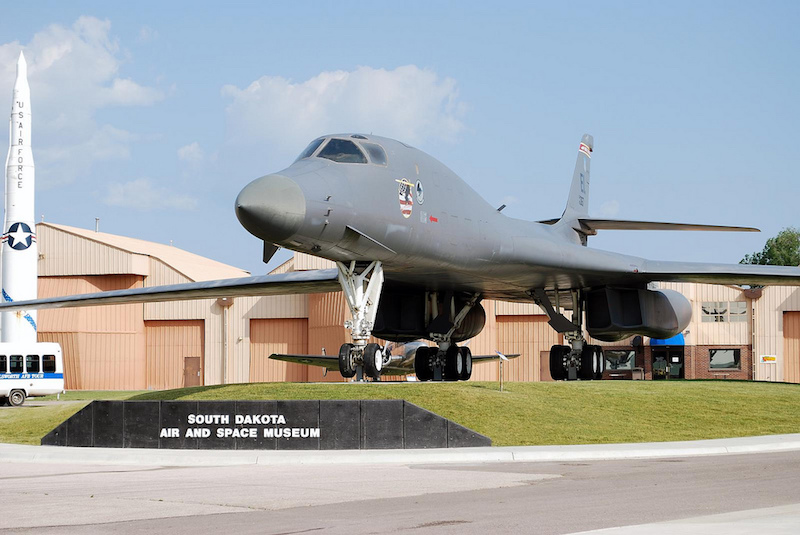 south-dakota-air-and-space-museum