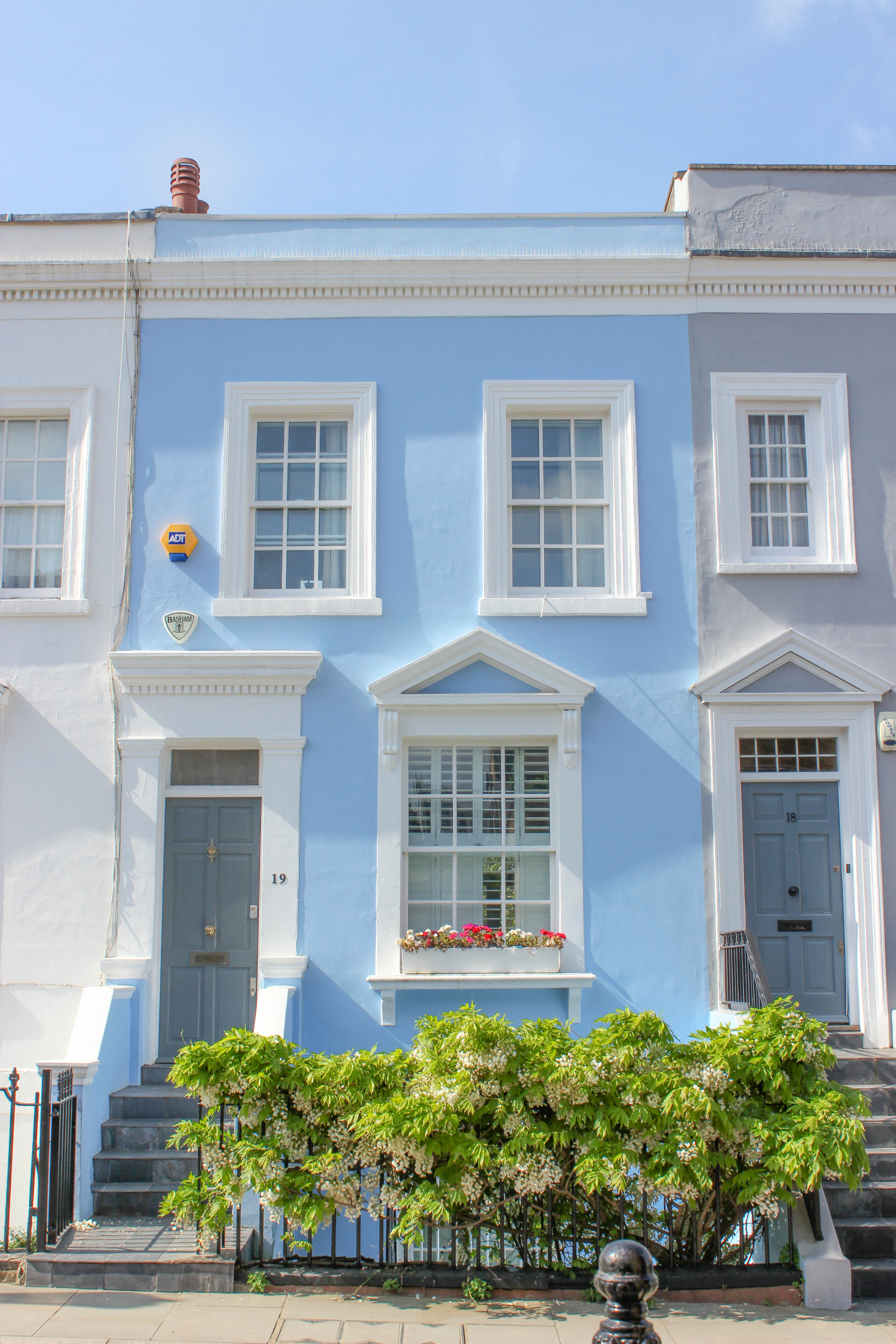 Notting Hill London: 8 Reasons Notting Hill Is London's Most Charming