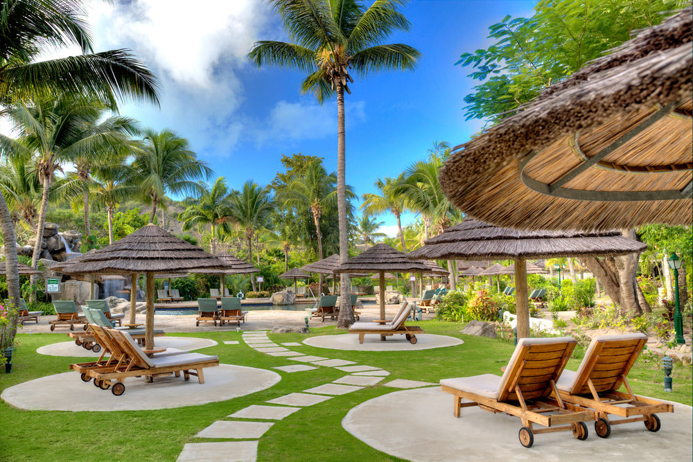 Photo courtesy of Galley Bay Resort and Spa