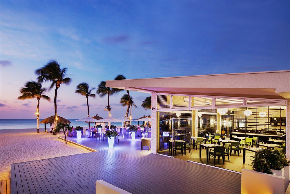 Photo courtesy of Bucuti and Tara Beach Resort