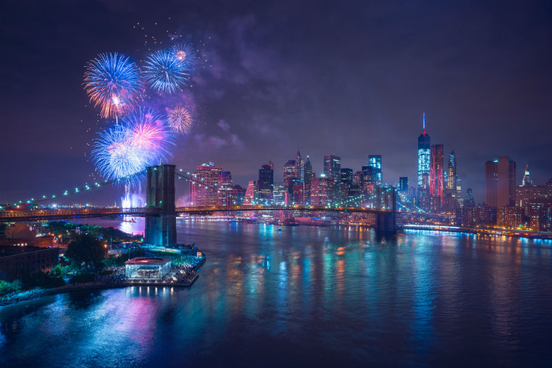 NYE NYC