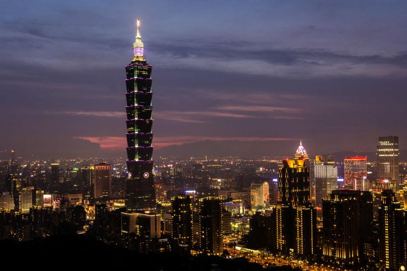 Taiwan, gay, travel, LGBT