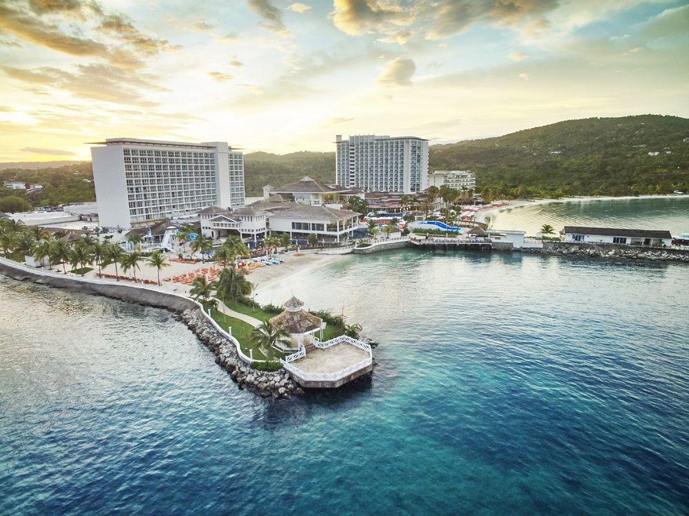 Photo courtesy of Moon Palace Jamaica Grande Hotel
