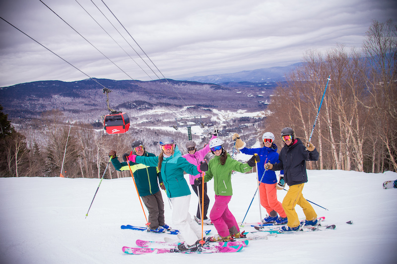 Winter Rendezvous in Stowe