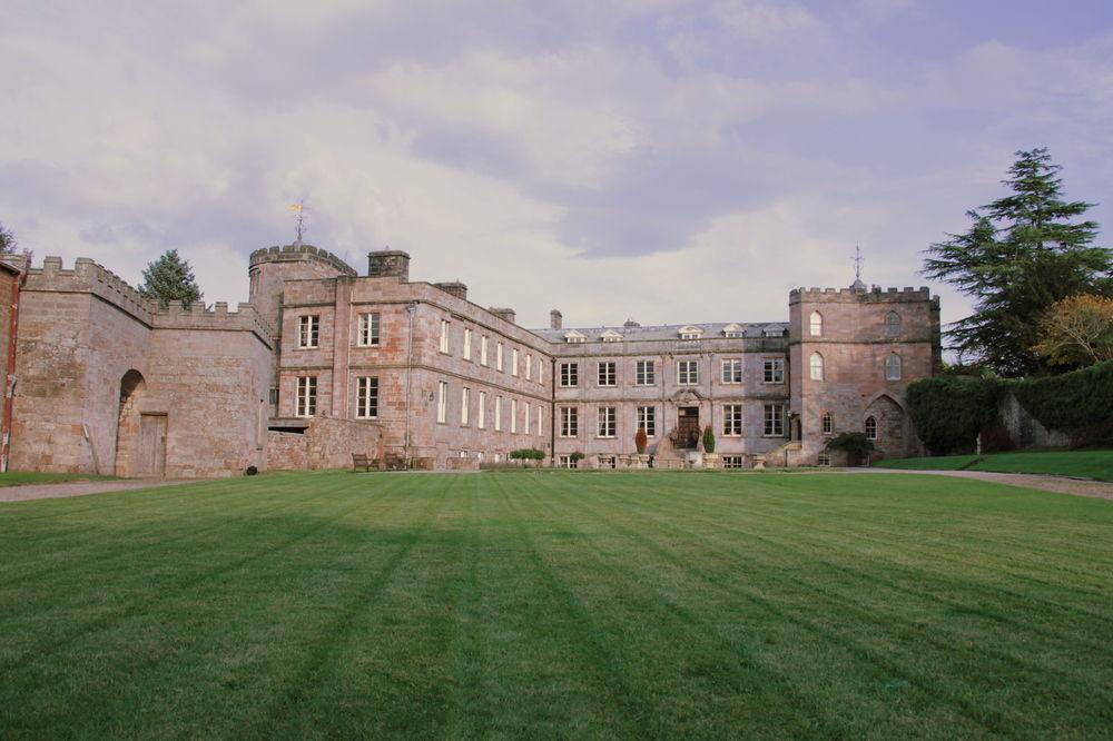 Photo courtesy of Appleby Castle