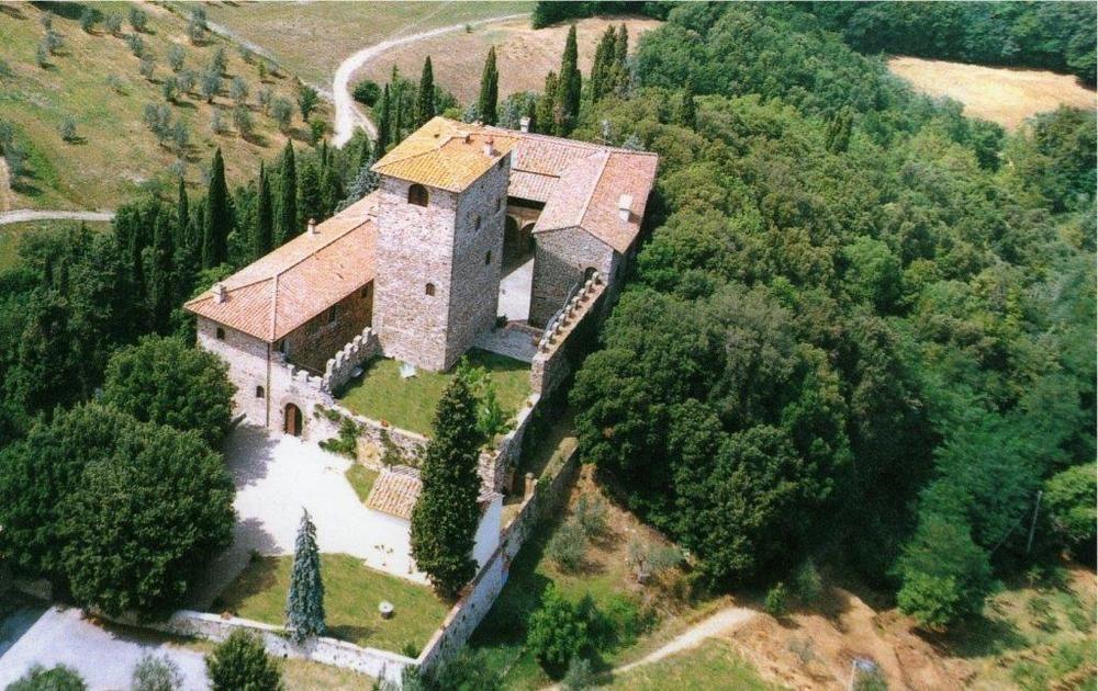 Photo courtesy of Castello di Mugnana