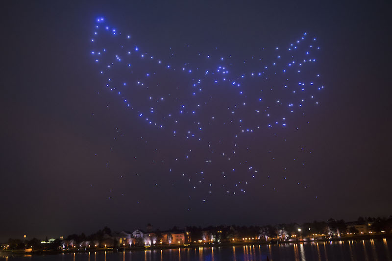 Starbright Holidays | Photo courtesy of David Roark, photographer, for Disney
