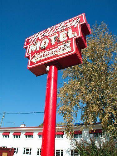 Photo courtesy of Holiday Music Motel