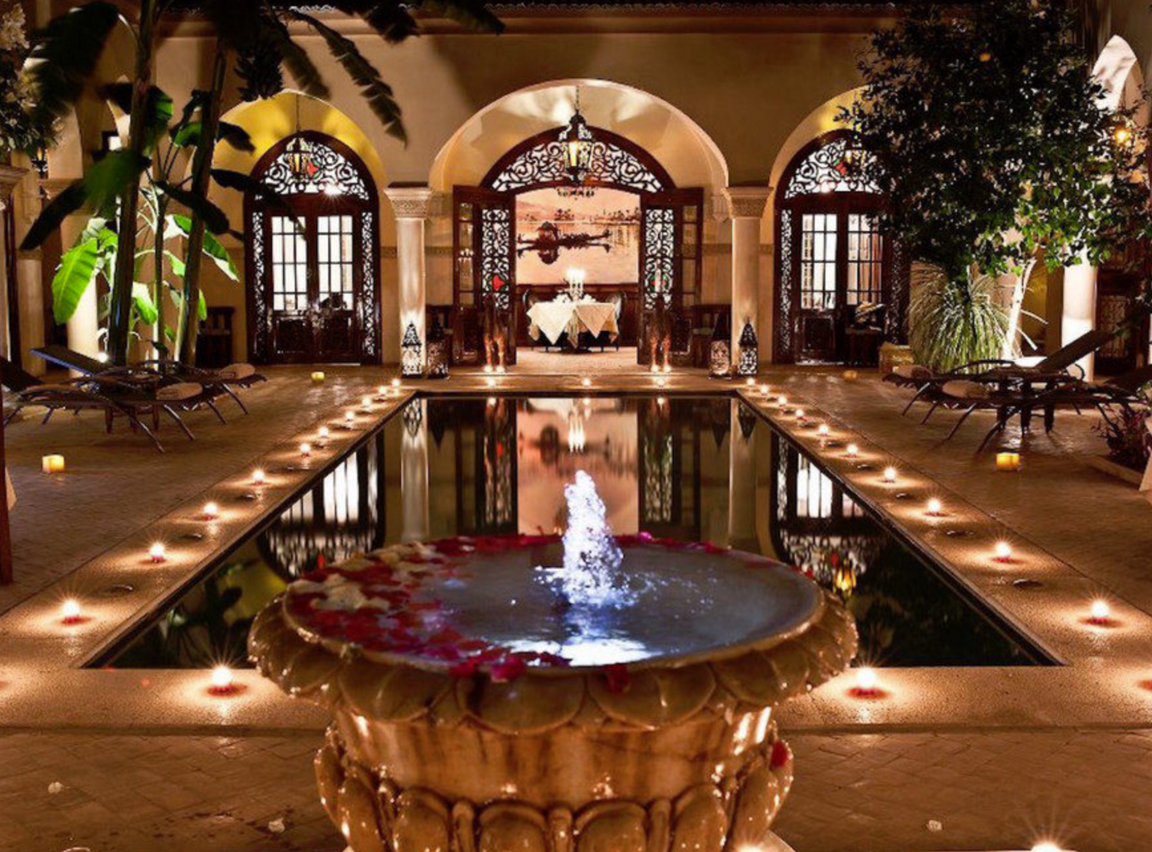 7 Luxury Riads In Morocco You Can Book Now