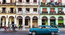 Orbitz Cuba cruise