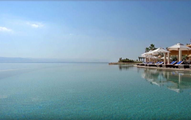 Kempinski Hotel Ishtar Dead Sea: Jordan