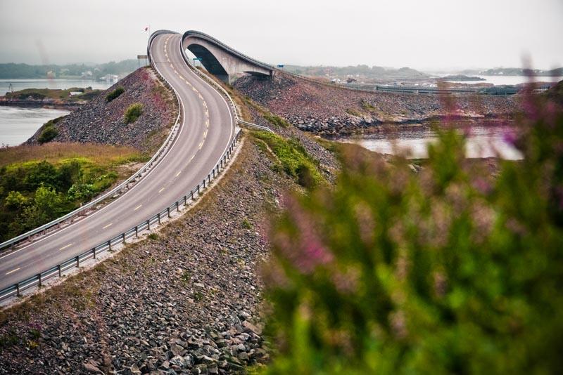 European Road Trips-Flickr