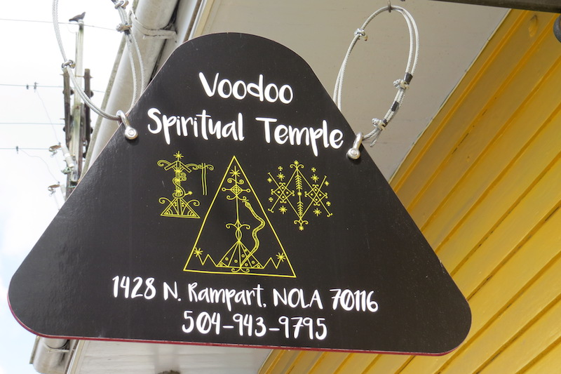 How to experience voodoo culture in New Orleans | Orbitz