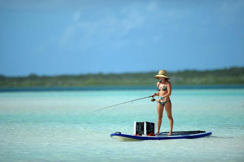 fishing, Bahamas, Caribbean