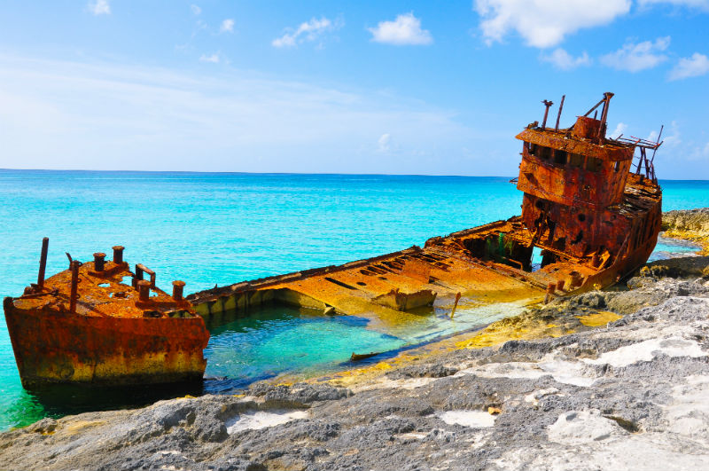 Bimini, Bahamas, diving