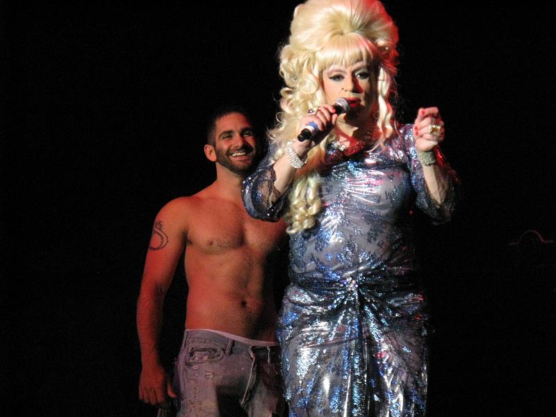 Heklina, drag, San Francisco, LGBTQ