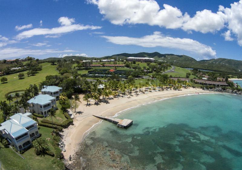 Buccaneer Resort, St. Croix, Caribbean, USVI