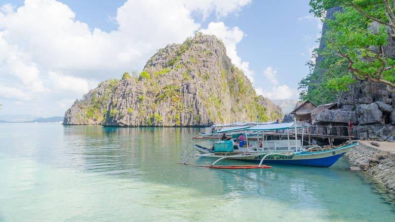 Bucket list adventures- How to plan a trip to dive WWII shipwrecks in the Philippines - GettingStamped-5
