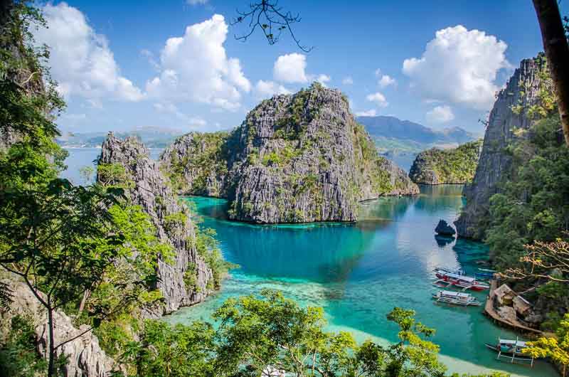 Bucket list adventures- How to plan a trip to dive WWII shipwrecks in the Philippines - GettingStamped 2