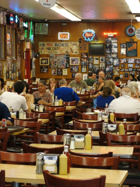 Katz's Deli, NYC, Lower East Side