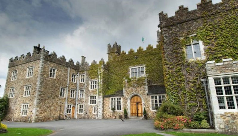 Gorgeous Irish Castle Hotels You Can Book Now Orbitz
