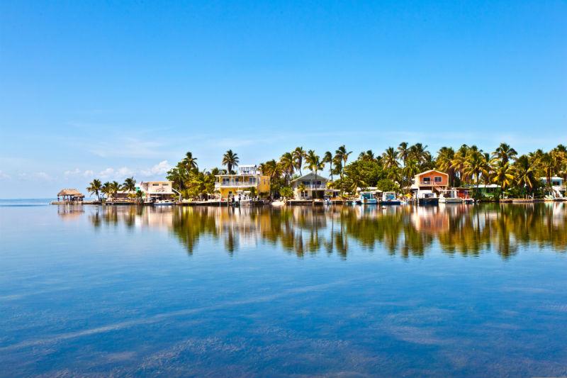 Floriday Keys, Florida, Caribbean
