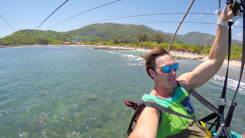 Reasons to Visit Labadee Haiti-GettingStamped