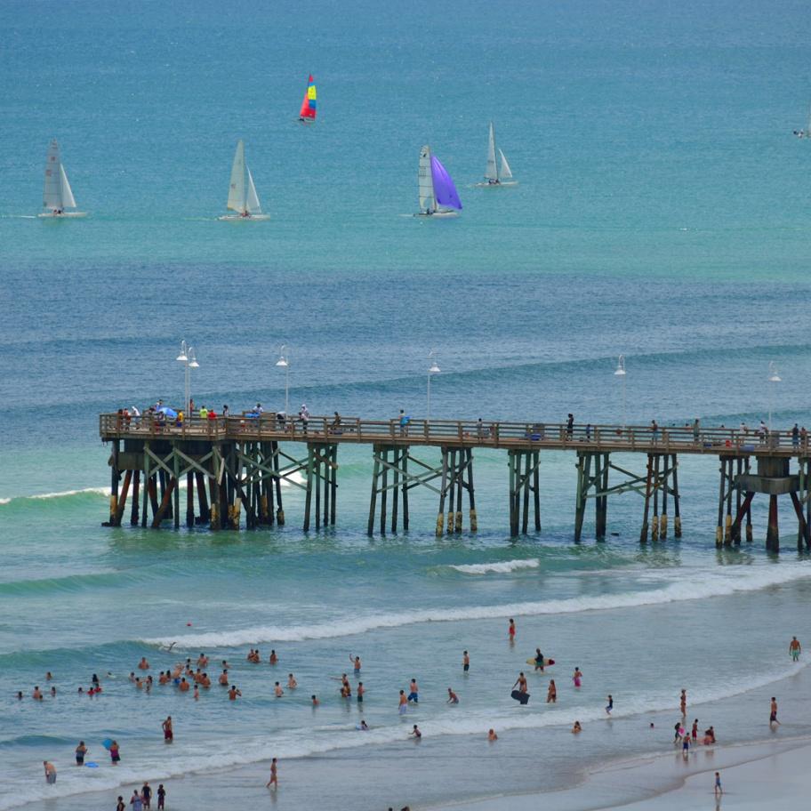 Daytona Beach Florida Orbitz