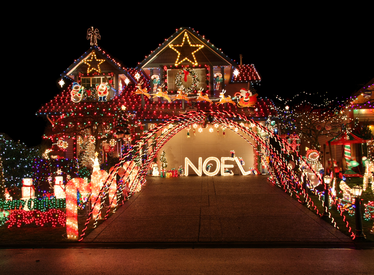 americas 10 best candy cane lane holiday displays orbitz