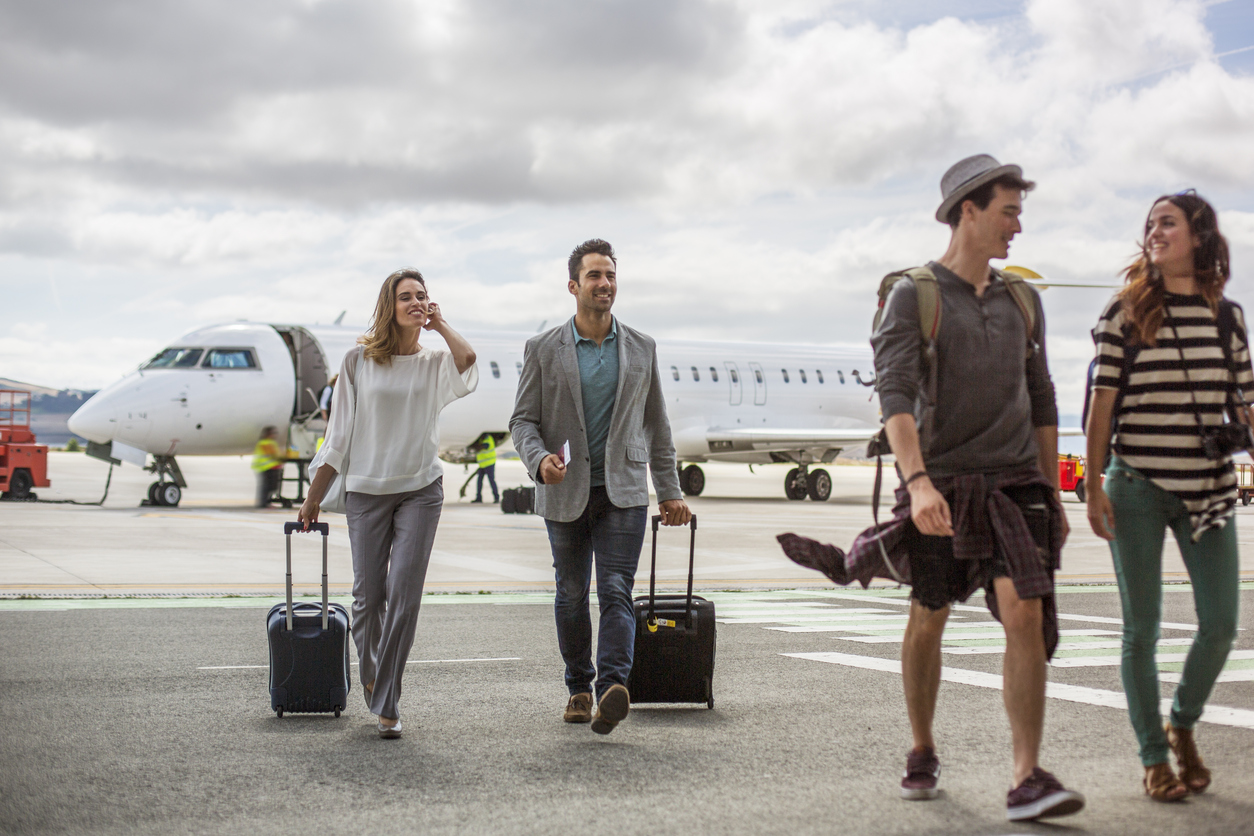 13 ways to turn your work trip into a vacation orbitz