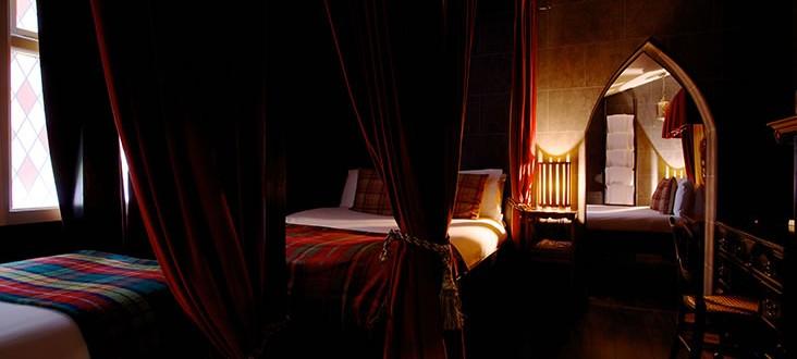 Image courtesy Georgian House Hotel, London