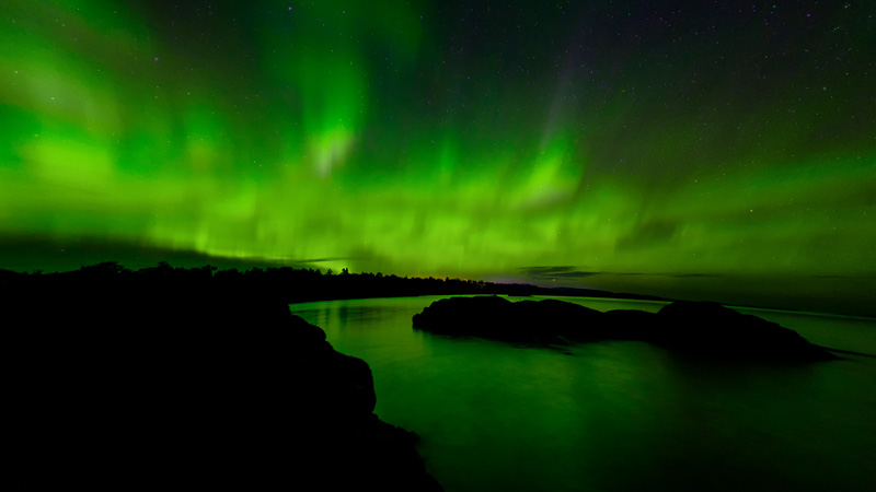 5 Great Places To Catch The Northern Lights In North America Orbitz