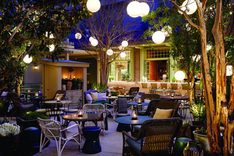 Primrose restaurant at MGM in Vegas