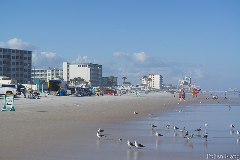Orlando Day Trip Orbitz - Daytona Beach - Flickr