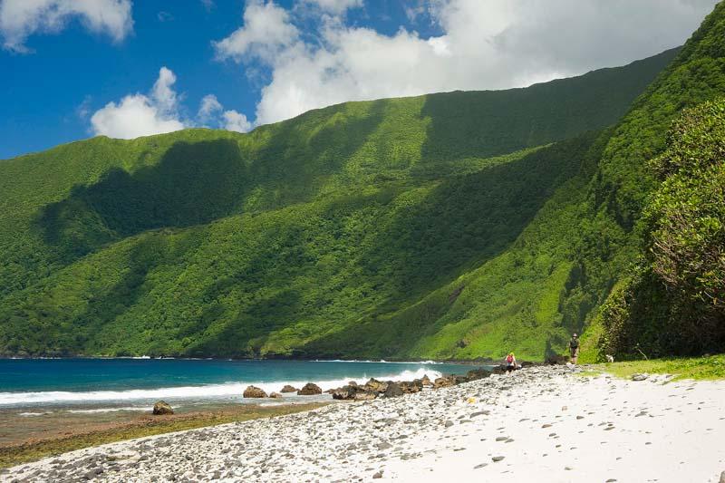America Samoa