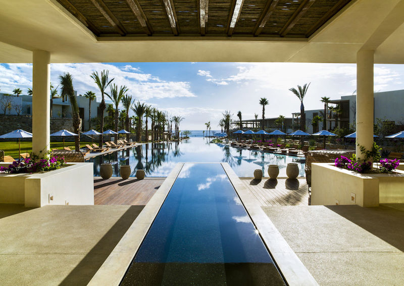 Chileno Bay Resort and Residences