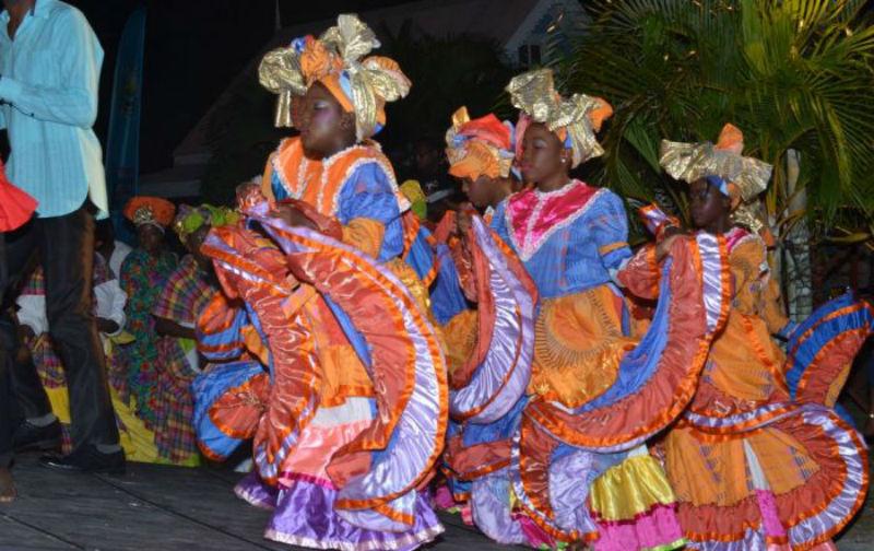 Heritage Fest, Tobago