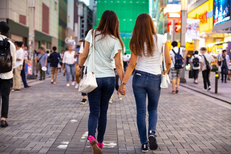 Tokyo, LGBT
