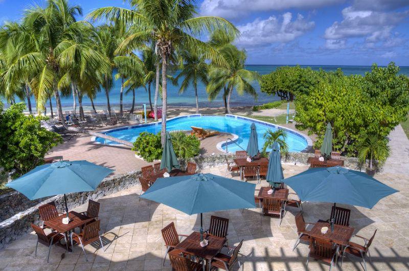 Buccaneer Resort, USVI