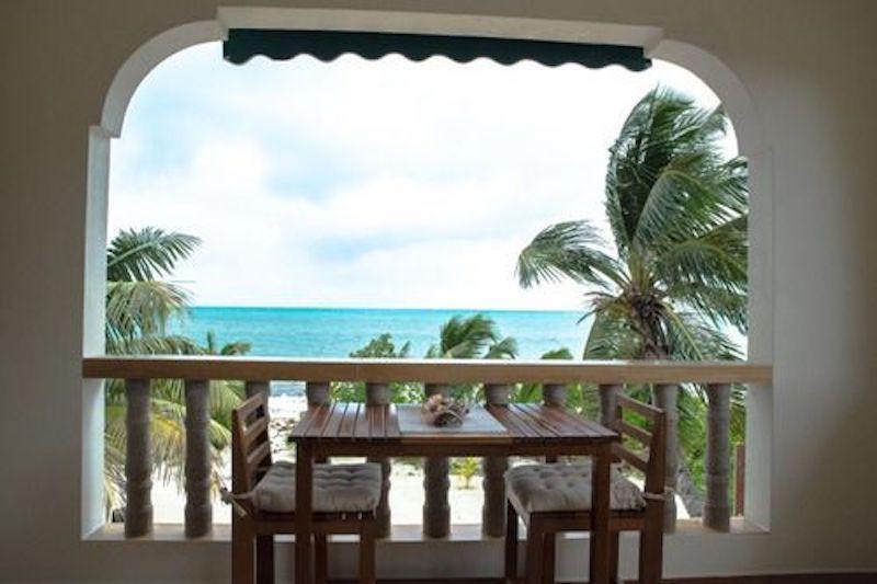 Seashells Beach Villas