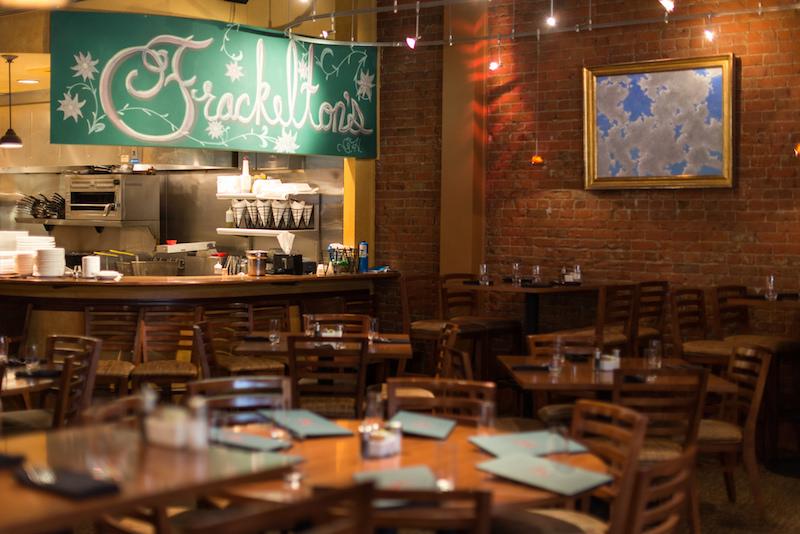 Frackleton's